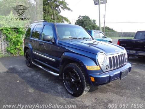 2005 Jeep Liberty for sale at Hyway Auto Sales in Lumberton NJ