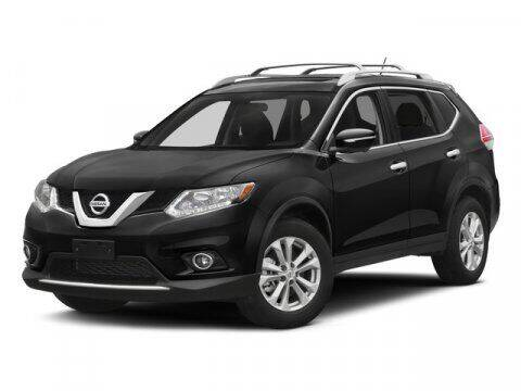 2015 Nissan Rogue for sale at Suburban Chevrolet in Claremore OK