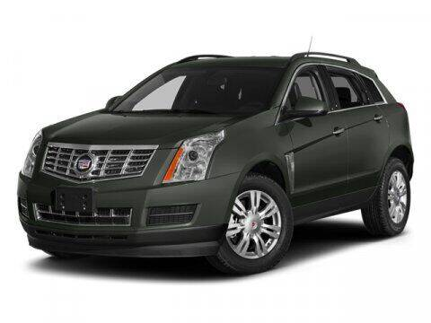 2013 Cadillac SRX for sale at TRAVERS GMT AUTO SALES - Traver GMT Auto Sales West in O Fallon MO