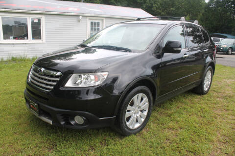 2011 Subaru Tribeca for sale at Manny's Auto Sales in Winslow NJ