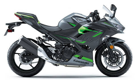 2019 Kawasaki Ninja 400 ABS for sale at Powersports of Palm Beach in Hollywood FL