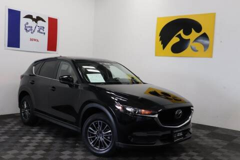 2019 Mazda CX-5 for sale at Carousel Auto Group in Iowa City IA