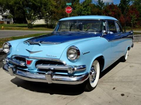 1956 Dodge Coronet for sale at Great Lakes Classic Cars & Detail Shop in Hilton NY