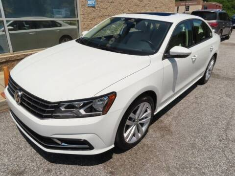2019 Volkswagen Passat for sale at Southern Auto Solutions - 1st Choice Autos in Marietta GA