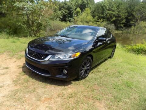 2013 Honda Accord for sale at S.S. Motors LLC in Dallas GA