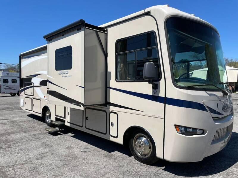 2014 Jayco Precept for sale at CHATTANOOGA CAMPER SALES in Chattanooga TN