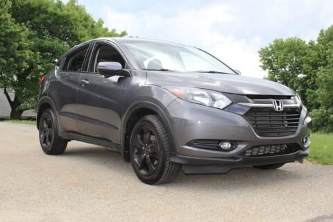 2018 Honda HR-V for sale at Harrison Auto Sales in Irwin PA