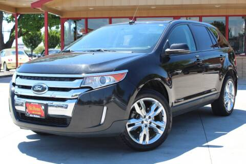 2013 Ford Edge for sale at ALIC MOTORS in Boise ID
