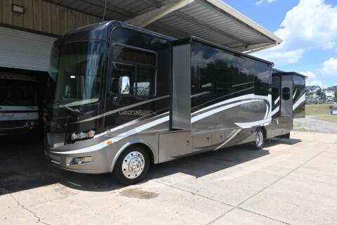 2014 Georgetown by Forest River XL Series 377TS for sale at Thurston Auto and RV Sales in Clermont FL
