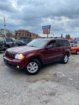 2008 Jeep Grand Cherokee for sale at Big Bills in Milwaukee WI