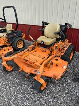"""Scag TurfTiger61""""W/1010Hrs for sale at Ben's Lawn Service and Trailer Sales in Benton IL"""
