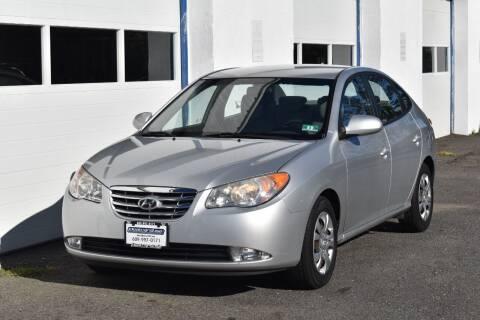 2010 Hyundai Elantra for sale at IdealCarsUSA.com in East Windsor NJ