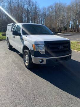 2013 Ford F-150 for sale at Bowie Motor Co in Bowie MD