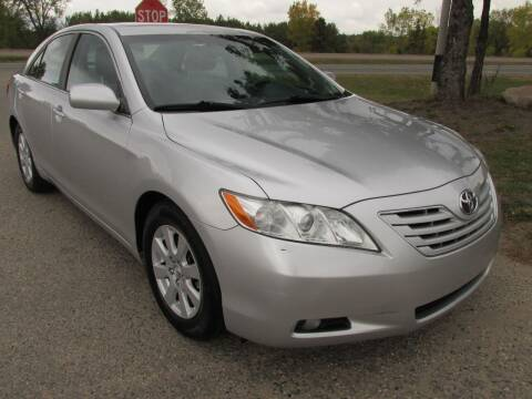 2009 Toyota Camry for sale at Buy-Rite Auto Sales in Shakopee MN