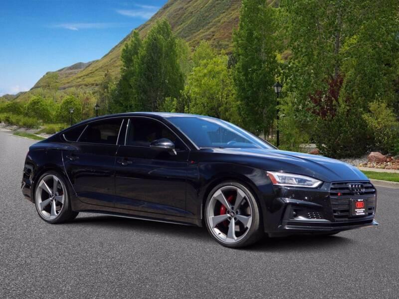2019 Audi S5 Sportback for sale in Glenwood Springs, CO