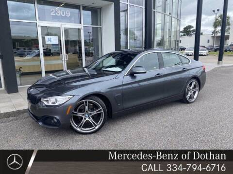 2017 BMW 4 Series for sale at Mike Schmitz Automotive Group in Dothan AL