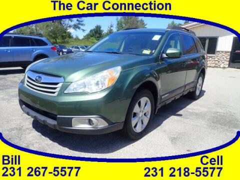 2010 Subaru Outback for sale at Car Connection in Williamsburg MI