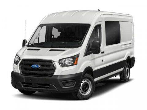 2020 Ford Transit Crew for sale at BILLY D SELLS CARS! in Temecula CA