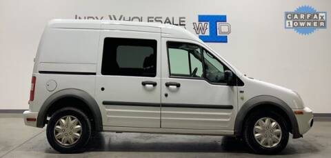 2013 Ford Transit Connect for sale at Indy Wholesale Direct in Carmel IN
