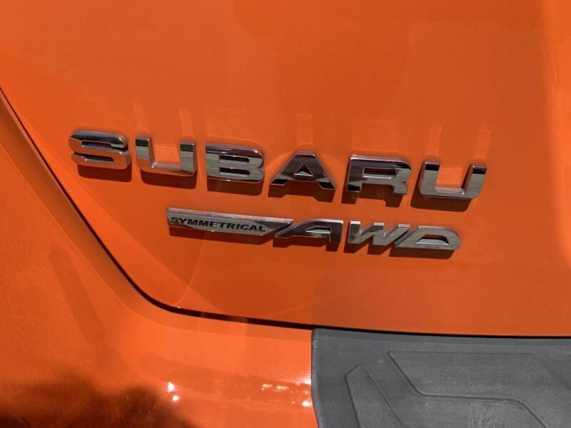 2015 Subaru XV Crosstrek AWD 2.0i Limited 4dr Crossover - Newfoundland NJ