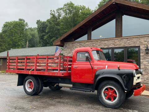 1957 International S-160 for sale at Griffith Auto Sales in Home PA