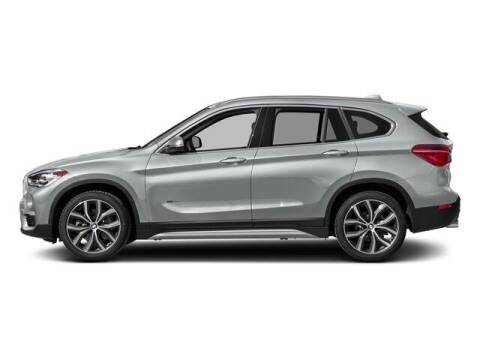 2018 BMW X1 for sale at FAFAMA AUTO SALES Inc in Milford MA