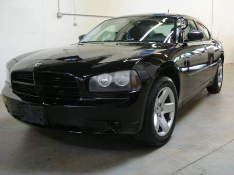 2008 Dodge Charger for sale at DRIVE INVESTMENT GROUP in Frederick MD