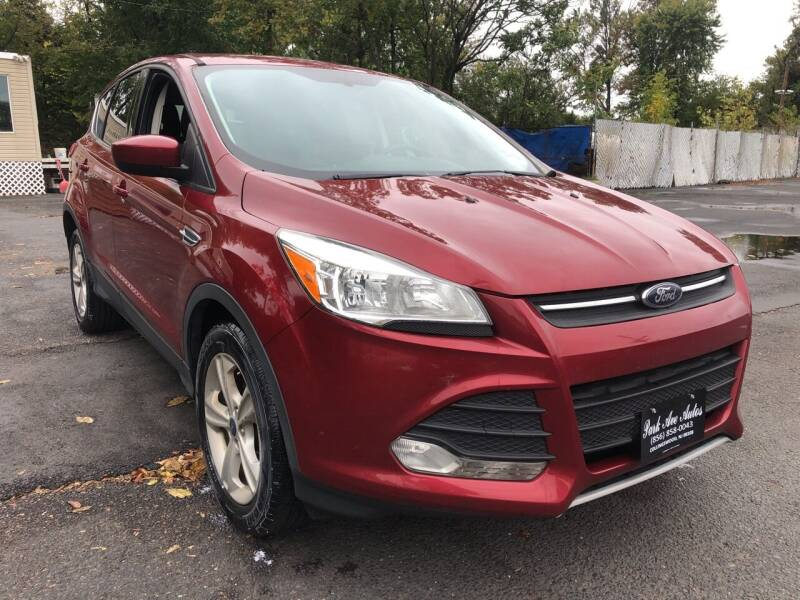 2014 Ford Escape for sale at PARK AVENUE AUTOS in Collingswood NJ