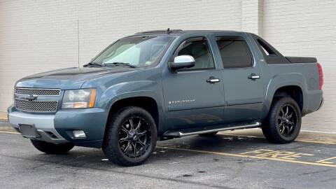 2008 Chevrolet Avalanche for sale at Carland Auto Sales INC. in Portsmouth VA