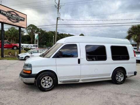 2006 Chevrolet Express Cargo for sale at Trust Motors in Jacksonville FL