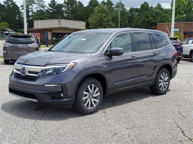 2021 Honda Pilot for sale in Auburn, AL