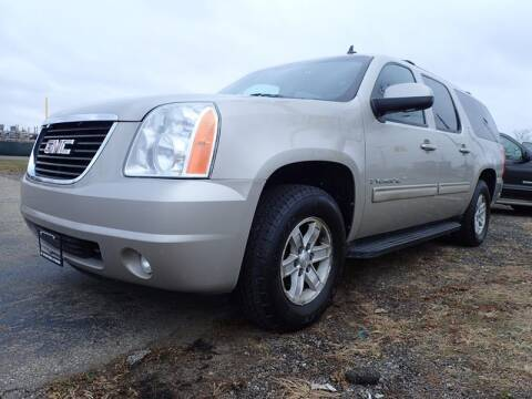 2009 GMC Yukon XL for sale at RPM AUTO SALES in Lansing MI