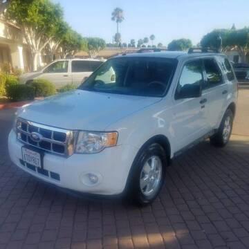 2011 Ford Escape for sale at Auto Facil Club in Orange CA