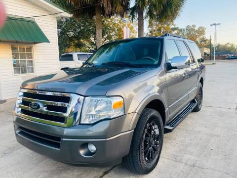2013 Ford Expedition for sale at Southeast Auto Inc in Walker LA