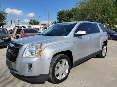 2012 GMC Terrain for sale at Star Autogroup, LLC in Grand Prairie TX