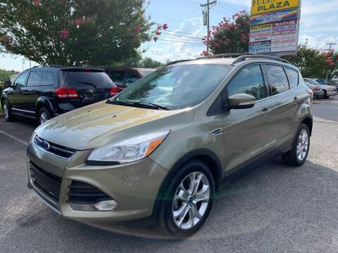 2013 Ford Escape for sale at 5 Star Auto in Matthews NC