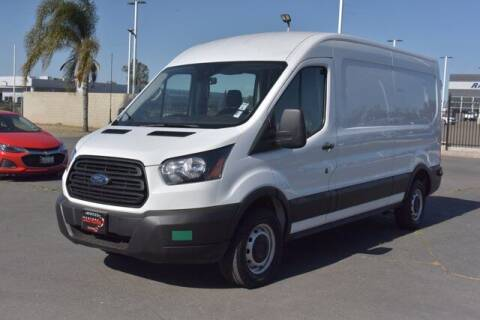2019 Ford Transit Cargo for sale at Choice Motors in Merced CA