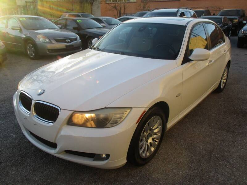 2009 BMW 3 Series for sale at Ideal Auto in Kansas City KS