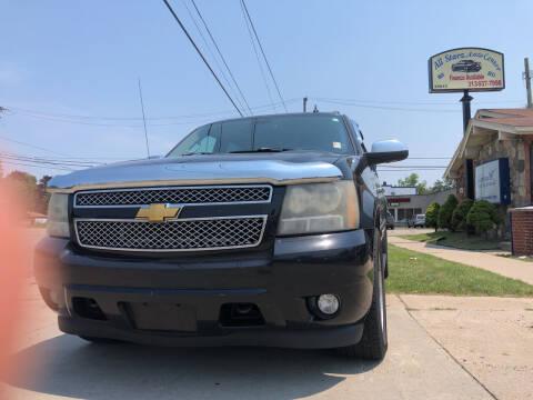 2007 Chevrolet Avalanche for sale at All Starz Auto Center Inc in Redford MI