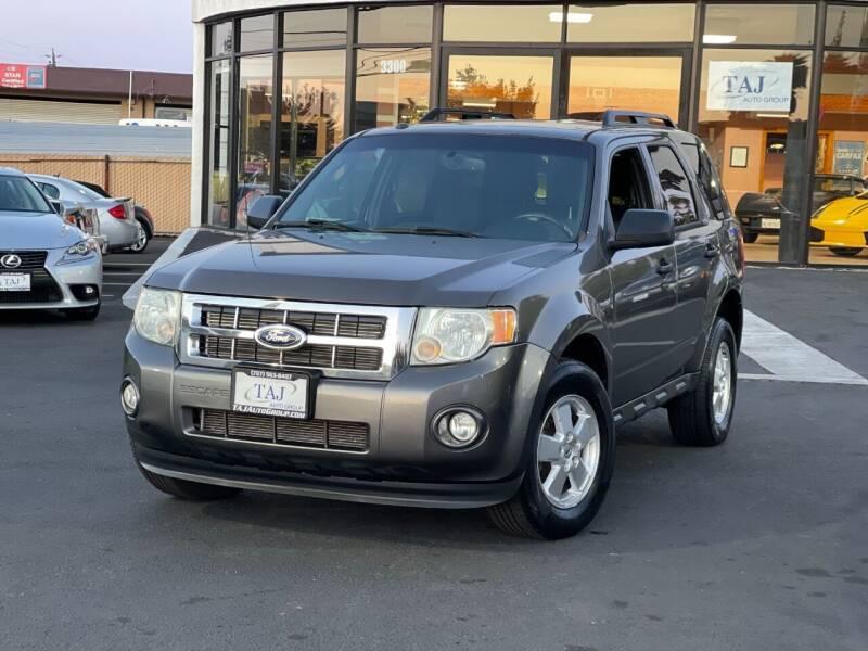 2011 Ford Escape for sale in Vallejo, CA