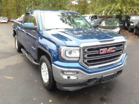 2017 GMC Sierra 1500 for sale at EMG AUTO SALES in Avenel NJ
