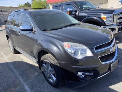 2015 Chevrolet Equinox for sale at CBS Quality Cars in Durham NC