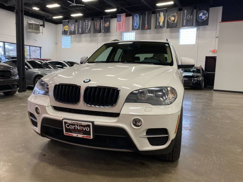 2011 BMW X5 for sale at CarNova in Sterling Heights MI