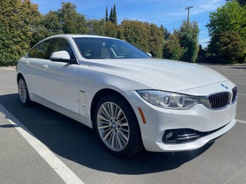 2015 BMW 4 Series for sale at 7 STAR AUTO in Sacramento CA