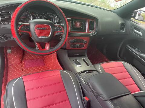 2016 Dodge Charger for sale at CHAD AUTO SALES in Bridgeton MO