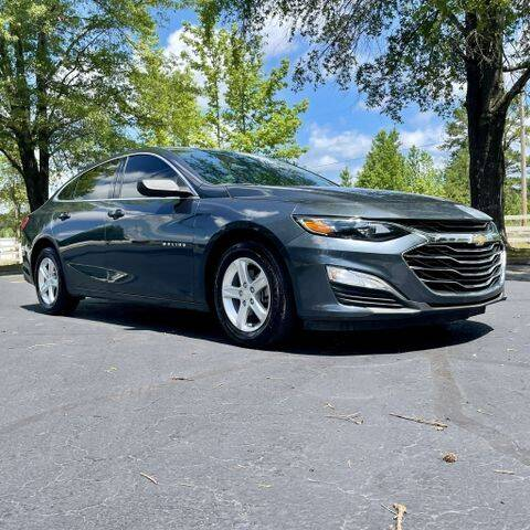 2019 Chevrolet Malibu for sale in Cabot, AR