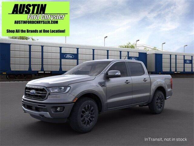 2021 Ford Ranger for sale in Austin, MN