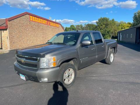 2008 Chevrolet Silverado 1500 for sale at Welcome Motor Co in Fairmont MN