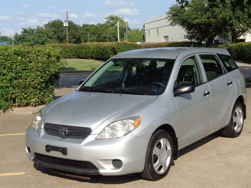 2007 Toyota Matrix for sale in Dallas, TX