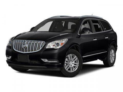 2016 Buick Enclave for sale at TRAVERS GMT AUTO SALES - Traver GMT Auto Sales West in O Fallon MO